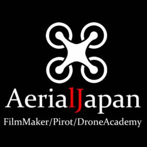 エアリアルジャパンロゴ